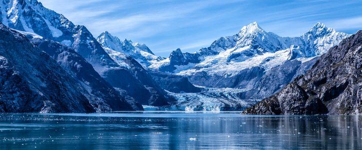 Hop On Over To Glacier Bay National Park
