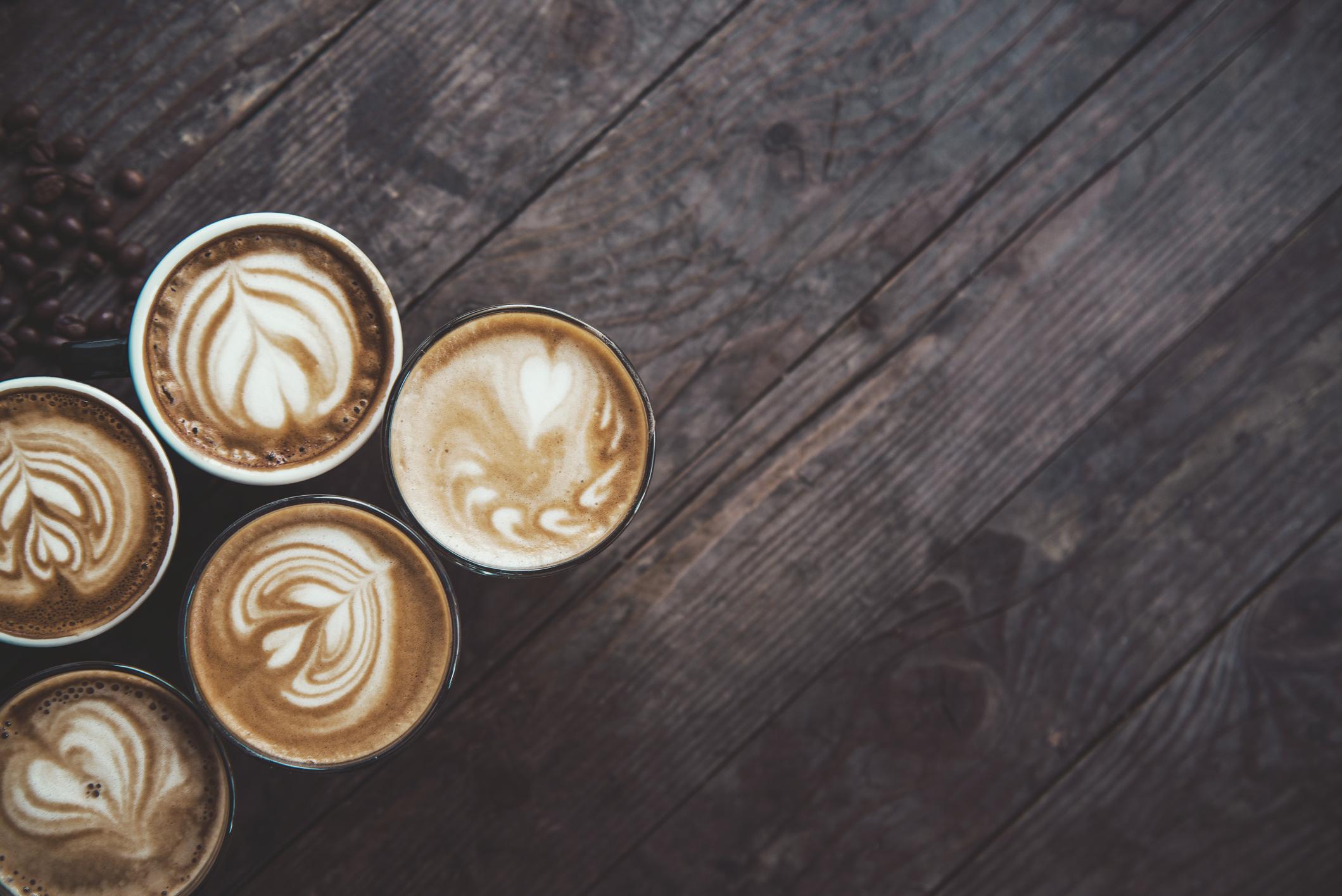 Alaska Coffee Roasting Locations